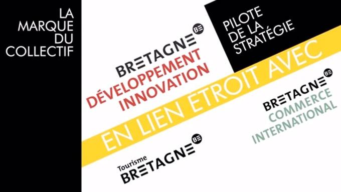 La marque Bretagne par Viewniverse Studio