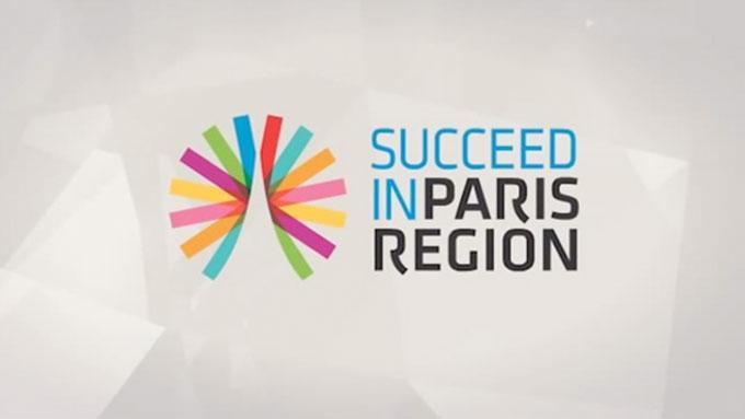 Paris Region par PepperCube