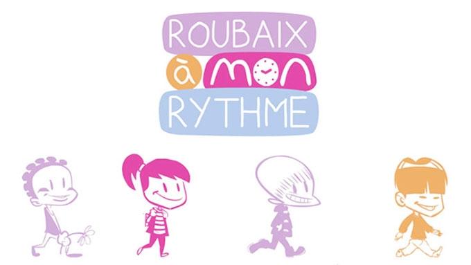 Les rythmes scolaires par White Rabbit Pictures