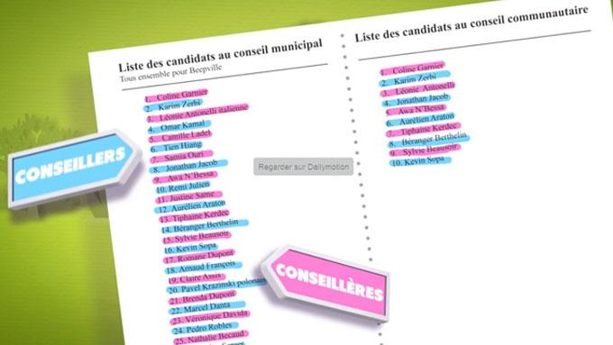 #Ouijevote par Publicis Consultants