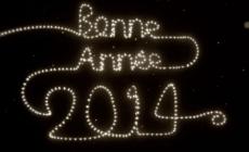 Carte de vœux de Lille 2014 par White Rabbit Pictures